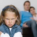 Problemas de conducta en niños y adolescentes; desobediencia; trastorno negativista desafiante.