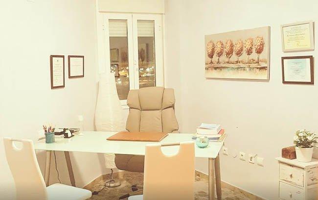 Despacho Psicologo Malaga