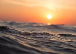 miedo al mar